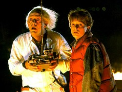 Back to the Future – A Response to Martin and Wiebe