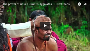 The Power of Ritual – Dimitris Xygalatas – TedXAthens